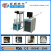 100W CO2 Laser Marking Machine for Garments Floral Carving