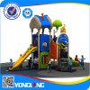Kids Outdoor Plastic Mini Playground for Sale (YL-E044)