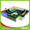 Factory Price Indoor Commercial Trampoline Park