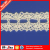 Global Brands 10 Year Wholesale Promotional Cotton Lace Trim