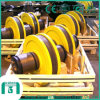 Forged Steel Wheel Blocks High Strength Crane Wheel Blokcs