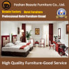 Hotel Furniture/Luxury Double Hotel Bedroom Furniture/Standard Hotel Double Bedroom Suite/Double Hospitality Guest Room Furniture (GLB-0109821)
