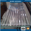 Dx51d SGCC Hot DIP Galvanized Corrugated Steel Roofing Sheet