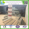 Galvanized 4 Tiers a Tape Chicken Cages for 160 Chickens