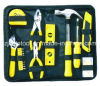 108PC Combination Hand Repair Tool Kit