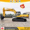 Best Selling Sinomach Construction Machinery Engineering Equipments 34 Ton 1.5 M3 Crawler Hydraulic Excavators