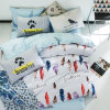 Made in China Cheap Printed Home Cotton Bedding