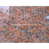 Polished Maple Red Granite G562 for Wall Cladding