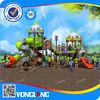 Yl-C040 Kids Used Playground Outdoor Playground Equipment