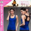 Custom Stringer Women Print Gym Tank Top