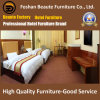 Hotel Furniture/Luxury Double Bedroom Furniture/Standard Hotel Double Bedroom Suite/Double Hospitality Guest Room Furniture (GLB-0109873)