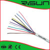 Unshield Security Alarm Cable Security Alarm Cable for 2/4/6/8/10/20/48 Cores