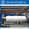Vertical Cryogenic Liquid Carbon Dioxde Tank