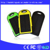 Solar Power Bank 5000mAh with Big Sun Panels
