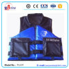 EPE Foam Working Fishing Life Vest with OEM Service