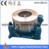 Industrial Centrifugal Dryer with Stainless Steel Drum and Lid
