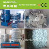 plastic PET fiber agglomerator machine for hot sale