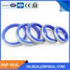 Dkbi Type Hydraulic Dust Oil Seal 45*57*7/10