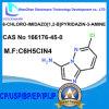 6-Chloro-Imidazo[1, 2-B]Pyridazin-3-Amine CAS No 166176-45-0