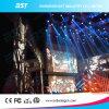 Lightweight P5 SMD Indoor Stage Rental LED Video Panel