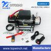 SUV Electric Recovery Winch 8000lb-1 12V/24V