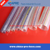 PVC Hose/PVC Steel Wire Reinforced Suction Hose