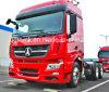 420HP Beiben Truck Tractor Head 6X4 V3 Mercedes-Benz Technology