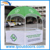 Dia 3m Advertising Used Printing Hexagonal Exhibition Dome Tent