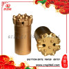 6-8 Buttons Drill Bit 30-45mm 7/11/12 Degree Tapered