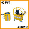 Hot Sale Double Acting Mechanical Lock Nut Hydraulic Cylinder