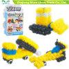 200+ Megapack DIY Puzzle Educational Xmas Festival Kids Birthday Gift Thorn Ball Toys