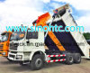 Shacman Dump Truck with 380HP, shacman tipper truck 380HP