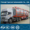 20000liters Chemical Container Carry Fuel Tank Container