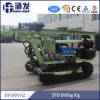 Hf100ya2 Hydraulic Diesel Crawler Drilling Rig for Marble Mine