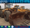 Used Cat 966f Wheel Loader, Used Loader Caterpillar 966f-1, 966f-2