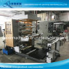 Two-Colour Flexible Flexo Printing Machine