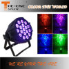 Indoor 6in1 RGBWA UV LED Club Light