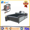 Finer 125A Plasma Cutter CNC Machine for 20mm Metal Iron/Copper
