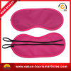 Hotel Eye Mask with Red Color $ Customer′s Logo