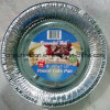 216*38.5mm Disposable and Health Round Aluminum Foil Pan