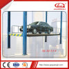 Guangli High Quality Hydraulic Garage Four Post Car Crane