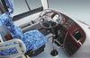 Diesel Luxury Passenger Bus/Transportation Vehicle Slk6972A