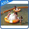 Inflatable Aqua Park Saturn, Inflatable Water Rotating Saturn