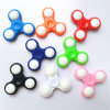 Tri-Spinner Fidget Toy Plastic EDC Hand Spinner for Autism and Adhd Rotation Time Long Anti Stress Toys Oyfy Anxiety Stress Fidget Spinner