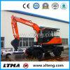 2017 New Model Ltma 8.2 Ton Excavator for Sale