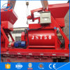 Two Shaft Compulsory Concrete Mixer Js750