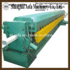 Color Steel Water Proof Rain Gutter Roll Forming Machine