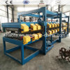 EPS Foam&Rock Wool Roof Sandwich Panel Machine