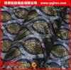 Black Damascus Fashion Self-Adhesive PVC Wallpaper