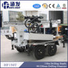150m Deep Hydraulic Borehole Water Well Drilling Rig (HF150T)